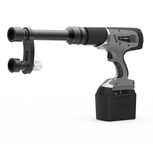 Wheel Gun - Reactiearm