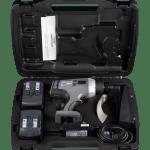 Lion-250 + koffer + 2x accu