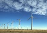 Menu - Windenergie