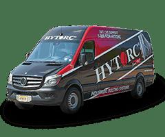 Menu - 24/7 HYTORC Service
