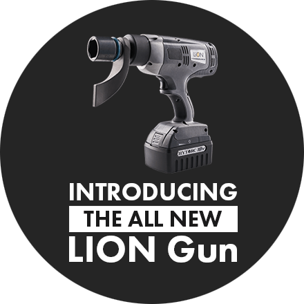 Slide - Circle - Lion gun feature