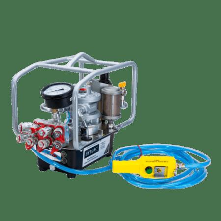 JetPro12.3 hydraulic pump