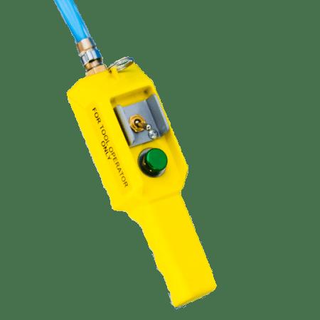 afstandsbediening lucht frame