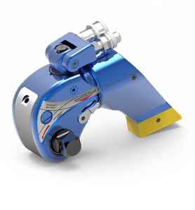 Hydraulic torque wrenches - HYTORC Benelux
