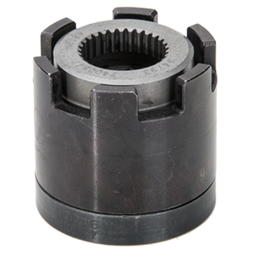 HYTORC Nut mechanische tensioner