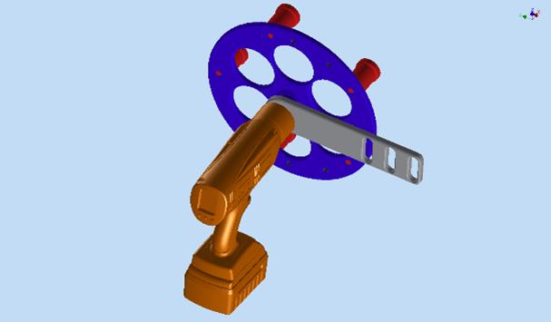 Afsluiter - met kabel
